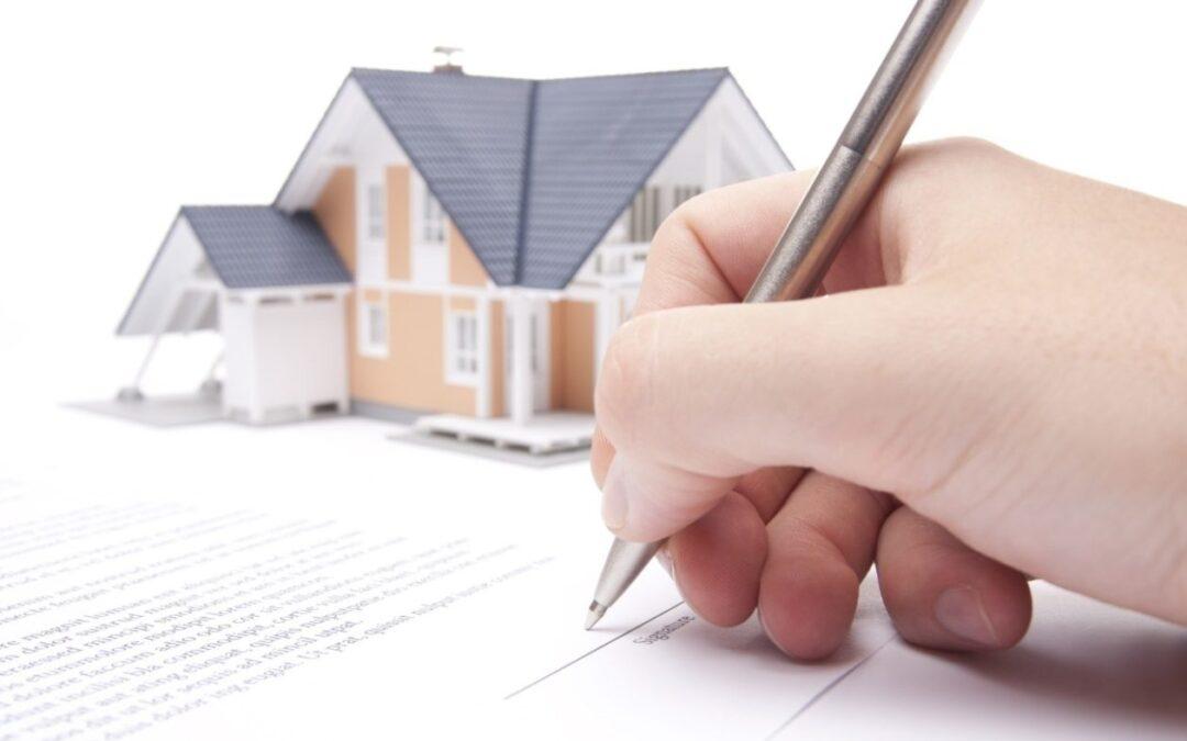 Aportaciones de inmuebles con hipoteca a sociedades. Tributación indirecta. Sentencia del tribunal supremo de 25 de mayo de 2020.