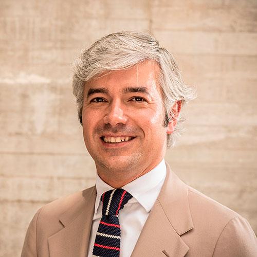 Raúl Barambones